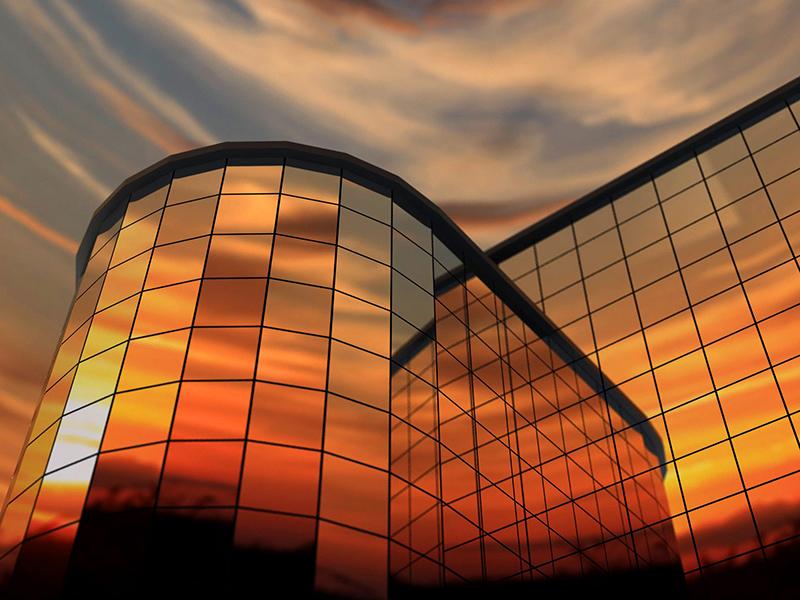 Dia 17 de Setembro – Glass Sunset