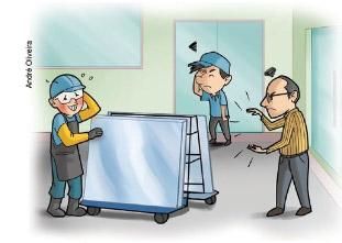Evite erros na hora de fazer um pedido