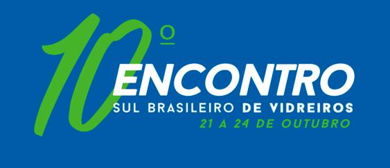 10° Encontro sul Brasileiro de vidreiros